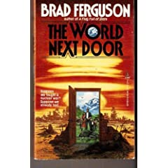 World Next Door by Brad Ferguson