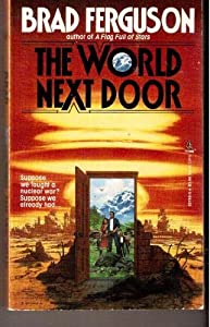 The World Next Door by Brad Ferguson