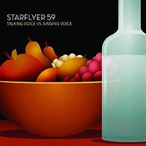 Talking Voice vs. Singing Voice [Vinyl]