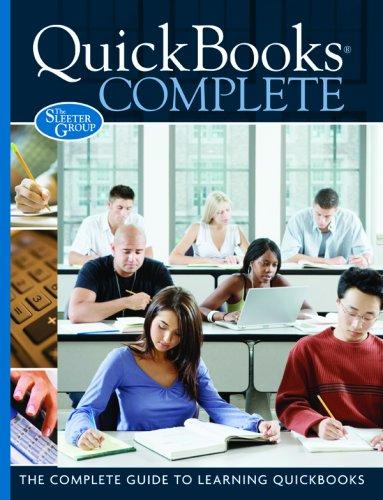 QuickBooks Complete (Version 2007)