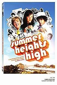 Summer Heights High