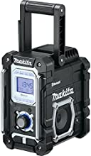 Makita XRM04B 18V LXT Radio with Blue Tooth