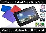 """Tesco Hudl 7"""" 16GB Wi-Fi Android Tabl..."""