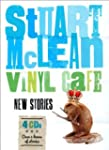 Vinyl Cafe: New Stories