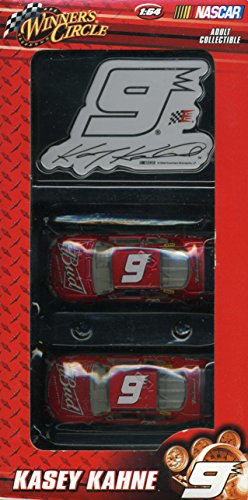Winner's Circle Kasey Kahne #9 Budweiser Nascar Collectible (1/64 Scale) - 1