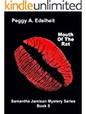 Mouth of the Rat (Samantha Jamison Mystery Book 5)