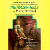 The Hollow Hills: The Arthurian Saga, Book 2 | [Mary Stewart]
