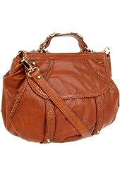 Treesje Women's Dresden  Messenger Bag