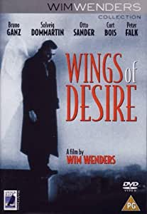 Wings Of Desire [1987] [DVD]