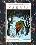 The Land of Narnia (0001911619) by BRIAN SIBLEY