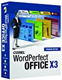 WordPerfect Office X3 Standard [OLD VERSION]