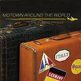echange, troc Multi Interpretes - Motown around the world the c