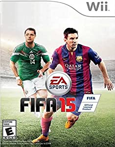 fifa 15 - Nintendo 3DS Standard Edition by EA Sports