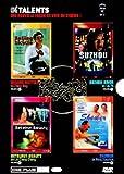 echange, troc Coffret Asie - Coffret 4 DVD