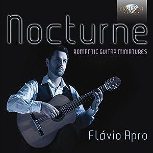 Nocturne, Miniatures Romantiques pour Guitare