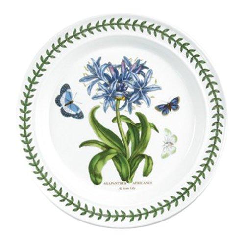 Best New Portmeirion Botanic Garden Dinner Plates Set Of 6 Los Angeles Kitchen Dining Stuff