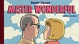 echange, troc Daniel Clowes - Mister Wonderful