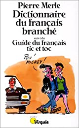 Dictionnaire du français branché