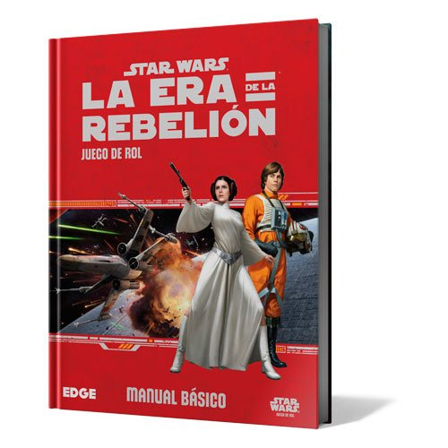 Star Wars : la era de la rebelión