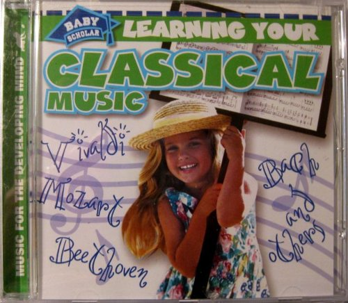 Learning Your Classical Music