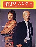 Epi-log Issue #7, June 1991, (Alien Nation) the Television Magazine of Science Fiction, Fantasy & Adventure