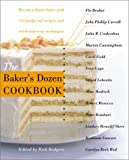 The Baker's Dozen Cookbook
