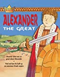 Penny Worms Alexander the Great (Kids Who Ruled)