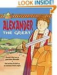 KIDS WHO RULED: ALEXANDER/GREAT(GR 1-5)