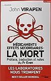 Médicaments effets secondaires : la Mort