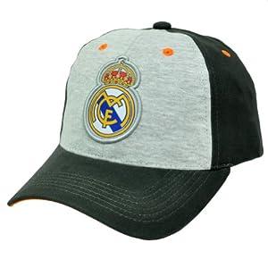 CF La Liga Spain Rhinox Sun Buckle Gorra Futbol Soccer Two Tone Hat
