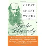 Great Short Works Of Fyodor Dostoevskyby Fyodor Dostoevsky