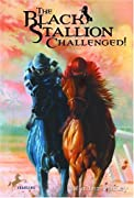 The Black Stallion Challenged by Walter Farley cover image