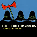 The Three Robbers | Tomi Ungerer