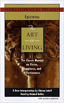 Art Living Classical Happiness Effectiveness dp
