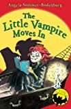 The Little Vampire Moves In (Little Vampire series) (1842705962) by Angela Sommer-Bodenburg