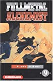 echange, troc Hiromu Arakawa - Fullmetal Alchemist, Tome 9 :