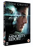 Minority Report (single Disc) - Dvd [Import anglais]