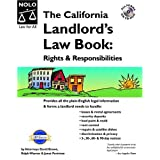 The California Landlord's Law Book: Rights and Responsibilities(11th Edition)