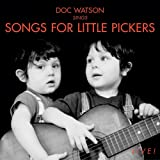 Songs for Little Pickers (Rpkg)