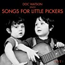 Songs for Little Pickers