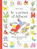 img - for Le carnet d'Albert book / textbook / text book