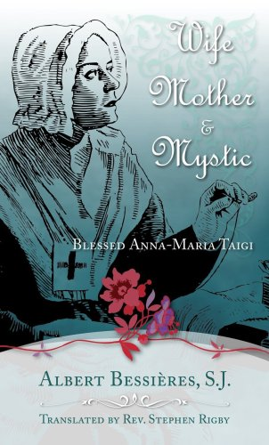 Wife Mother & Mystic