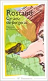 Cyrano De Bergerac (French Edition) (2080705261) by Edmond Rostand