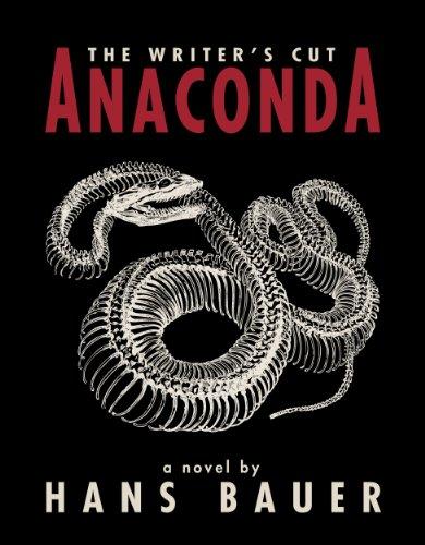Anaconda: The Writer