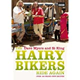 The Hairy Bikers Ride Againby Dave Myers
