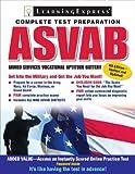 ASVAB: Armed Services Vocational Aptitude Battery (Armed Services Vocational Aptitude Battery (ASVAB))