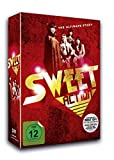 DVD & Blu-ray - Sweet - Action [3 DVDs]
