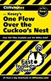 """Kesey's """"One Flew Over the Cuckoo's Nest"""" (Cliffs Notes)"""