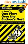 CliffsNotes on Kesey's One Flew Over...