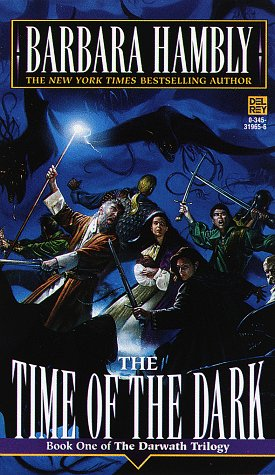 Time of the Dark (The Darwath Trilogy Series), Barbara Hambly